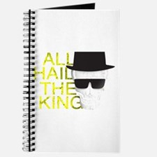 All Hail the King Journal
