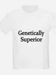Genetically Superior T-Shirt