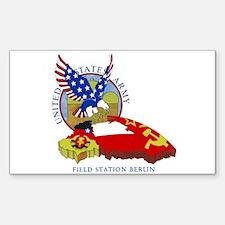 US Army Field Station Berlin - Berlin Brigade Stic