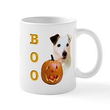 Parson Boo Mug