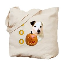 Parson Boo Tote Bag