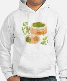 How About Sum Hoodie