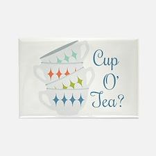 Cup O Tea Magnets