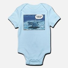 I'm Sorry, Steve Infant Bodysuit