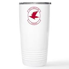 517th Airlift Squadron. Travel Mug