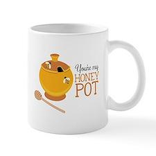 My Honey Pot Mugs