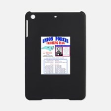 BATTLE OF BENTONVILLE UNION FORCES iPad Mini Case