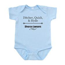 Divorce Lawyers Body Suit