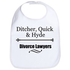 Divorce Lawyers Bib