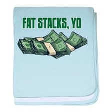 Fat Stacks, Yo baby blanket