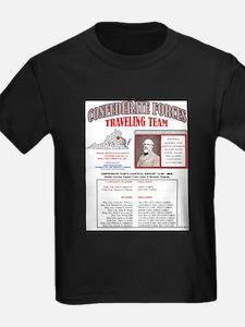 BATTLE OF FREDERICKSBUR T-Shirt