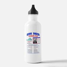 BATTLE OF FREDERICKSBU Water Bottle