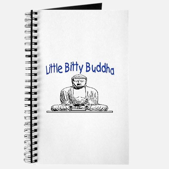 LITTLE BITTY BUDDHA Journal