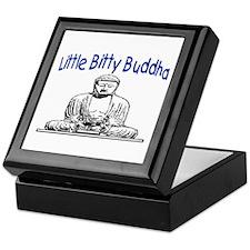 LITTLE BITTY BUDDHA Keepsake Box