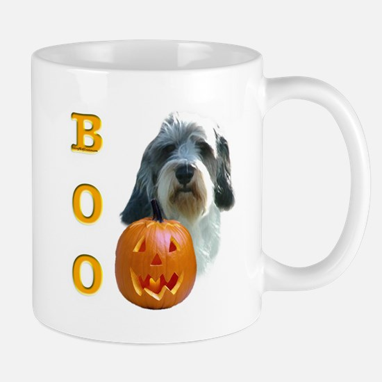 PBGV Boo Mug
