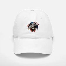 SoaH Logo Baseball Baseball Baseball Cap