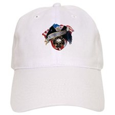 SoaH Logo Baseball Baseball Cap