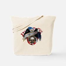 SoaH Logo Tote Bag