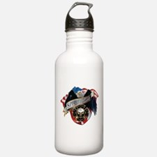 SoaH Logo Water Bottle