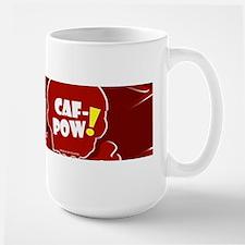 NCIS Cafpow Mug