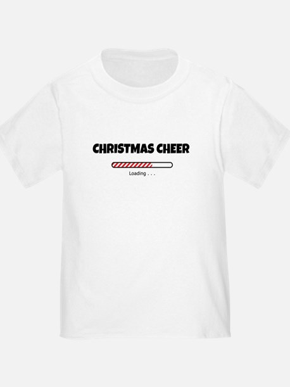 Christmas Cheer Loading T