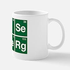 Breaking Bad - Heisenberg Mug