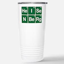 Breaking Bad - Heisenbe Stainless Steel Travel Mug