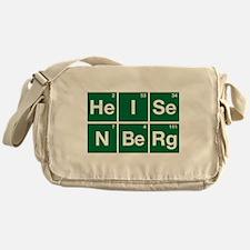 Breaking Bad - Heisenberg Messenger Bag