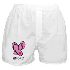 Flip Flop Amore Boxer Shorts