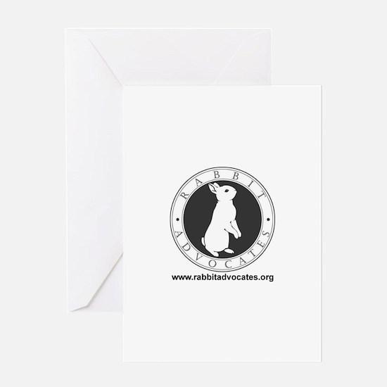 Logo Greeting Cards (3sizes 2finishes)