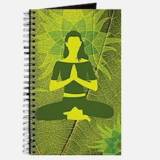GreenGoddess Journal