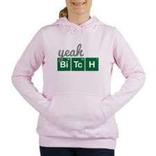 Breaking Bad - Yeah Bitc Women's Hooded Sweatshirt