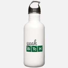 Breaking Bad - Yeah Bi Sports Water Bottle