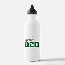 Breaking Bad - Yeah Bi Sports Water Bottle