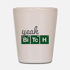 Breaking Bad - Yeah Bitch Shot Glass