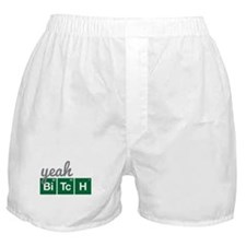 Breaking Bad - Yeah Bitch Boxer Shorts