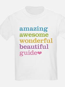 Amazing Guide T-Shirt