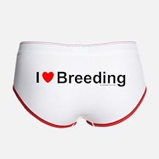 Breeding Women's Boy Brief