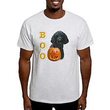 Poodle (Blk) Boo T-Shirt
