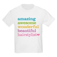 Hairstylis T-Shirt