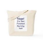 Breastfeeding Sassy Advocacy Tote Bag