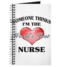 World's Best Nurse Journal