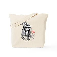 SOA Reaper Face Tote Bag