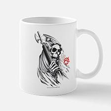 SOA Reaper Face Mug