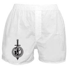 Ouroboros Boxer Shorts