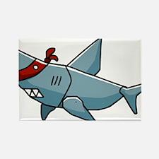 SHaRK Mascot Magnets