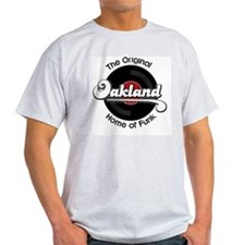 Oakland Home of Funk T-Shirt