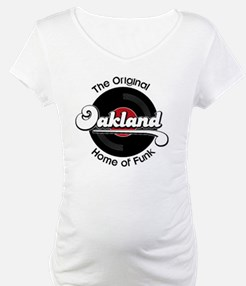Oakland Home of Funk Shirt