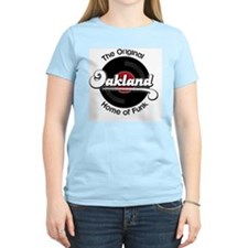 Oakland Home of Funk T-Shirt