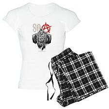 SOA Reaper Chains pajamas